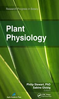 Plant Physiology (Research Progress in Botany)