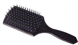 KIRA Rectangular Cushion Paddle Hair Brush Large Paddle Cushion Hair Brush for Blow-Drying & Detangling - Comfortable Styl...