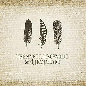 Bennett Bowtell Urquhart