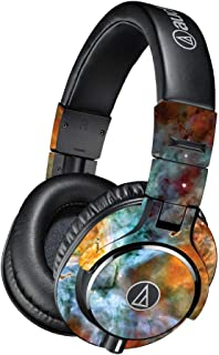 Skin Compatible with Audio-Technica ATH-M40x Headphones - Space Cloud  MightySkins Protective, Durable, and Unique Vinyl Decal wrap Cover   Easy to Apply, Remove, and Change Styles   Made in The USA