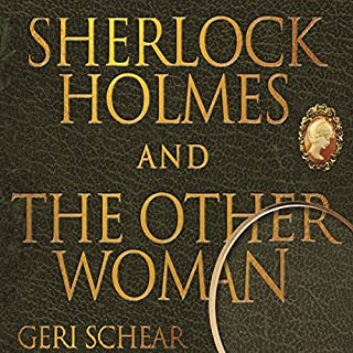 Sherlock Holmes and the Other Woman cover art