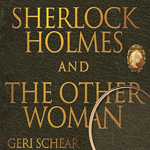 Sherlock Holmes and the Other Woman  By  cover art