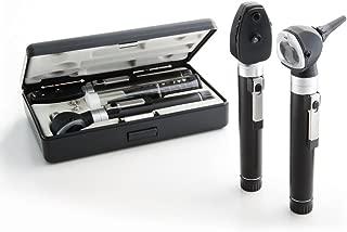 adc pocket otoscope ophthalmoscope diagnostic set
