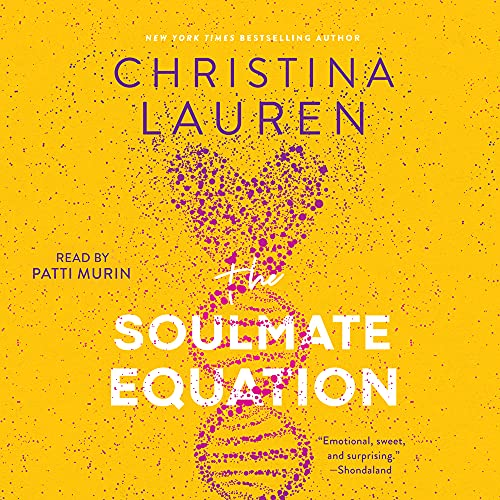 The Soulmate Equation cover art