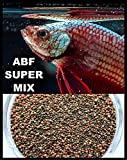 AQUATICBLENDEDFOODS ABF Small Floating & Slow...