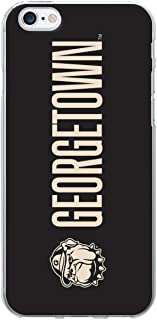 OTM Essentials Georgetown University Cell Phone Case for iPhone 5/5s - Black
