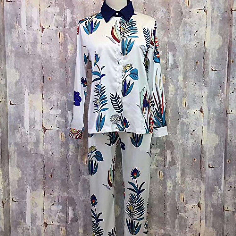 MHRITA Pajamas home, ladies summer suit, pure silk