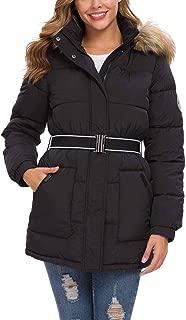 Best winter jacket hood with fur Reviews