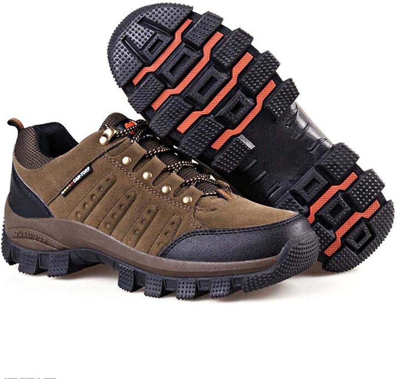 best sneakers f8aa1 726d3 Oudan Sportsmen und Outdoor-Sport Wandern Schuhe groe Gre ...
