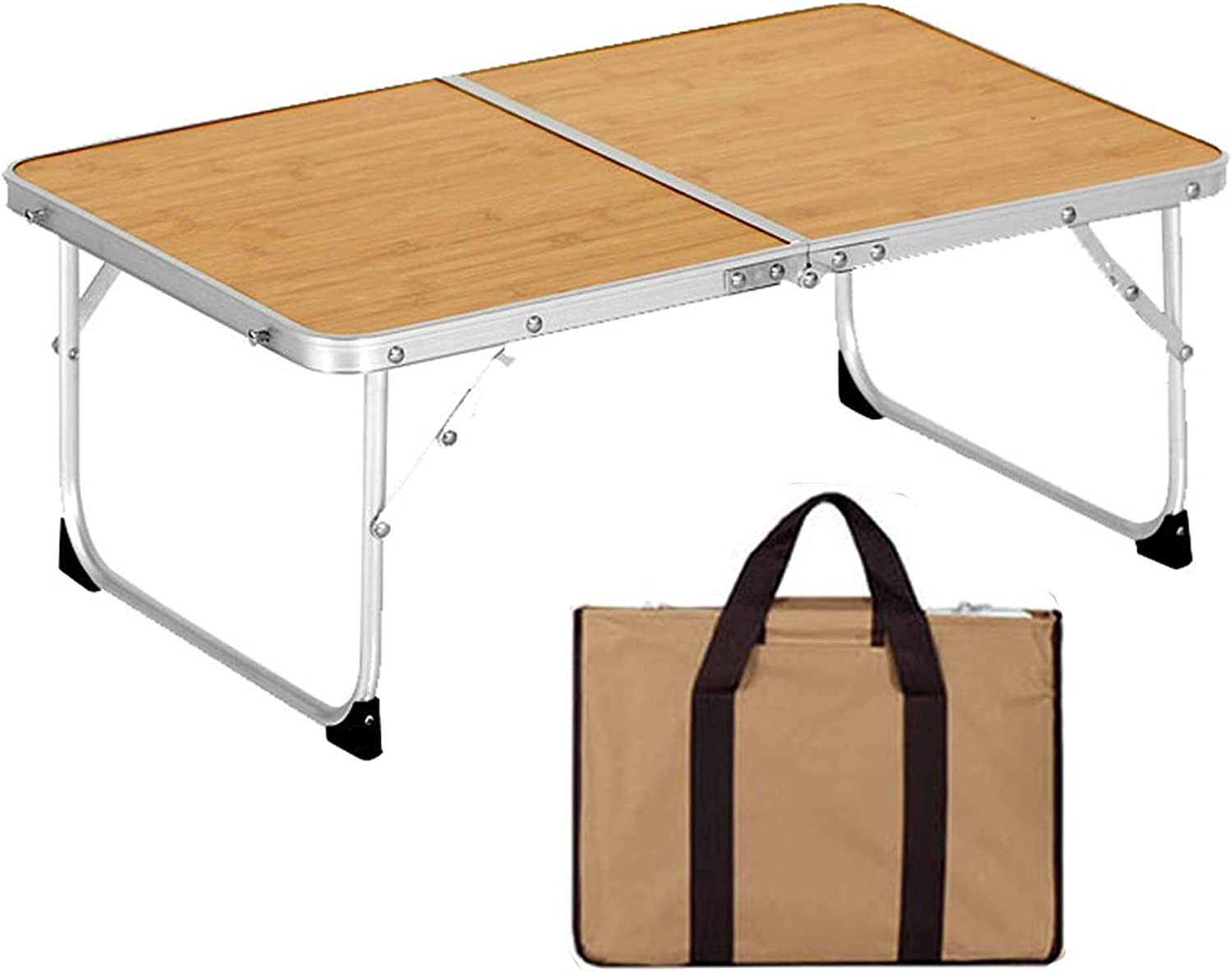 XUEMEI Free shipping Cheap on posting reviews Foldable Camping Picnic Table Portable Not Outdoor Indoor