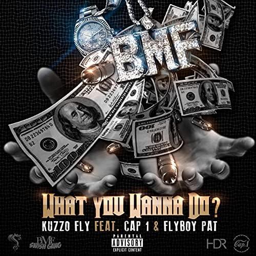KuzzoFly feat. Cap.1 & FlyBoyPat