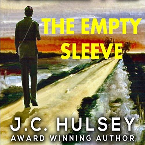 The Empty Sleeve  By  cover art