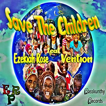 Save the Children (feat. Vention)