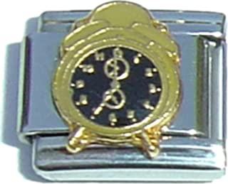 Alarm Clock Italian Charm