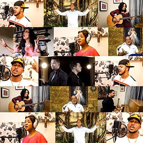Renovado DC feat. Enrique Feliz, Alba Pantaleón, Impactados X Cristo, César Estévez, Ester Hernández & D'fe