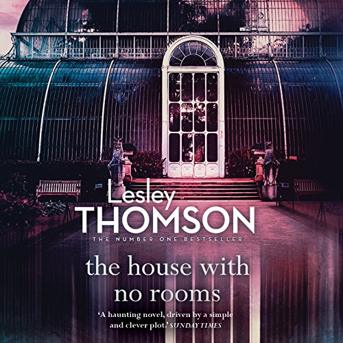 The House with No Rooms audiobook cover art