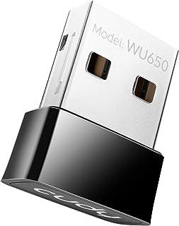 Cudy USB Wireless WiFi Adapter 650Mbps Nano WiFi USB Adapter