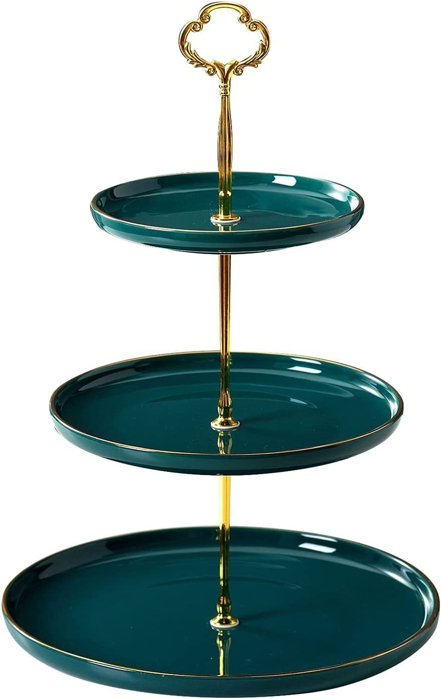 Creative Ranking TOP5 Dining Table Cake Stand Tea Afternoon Ranking TOP15 European-st Party
