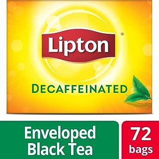 Best lipton decaffeinated unsweetened iced tea mix Reviews