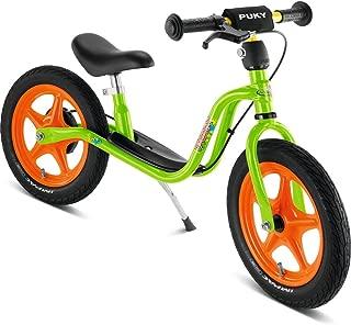 Puky Balance Bike LR1BR Kiwi with Brake