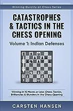 Chess Opening Defense