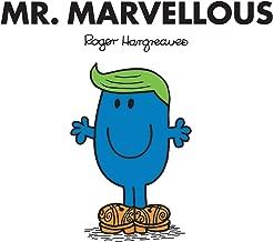 Best mr marvellous book Reviews