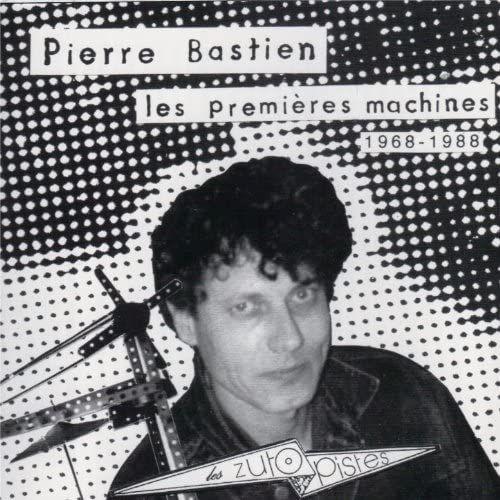 Pierre Bastien