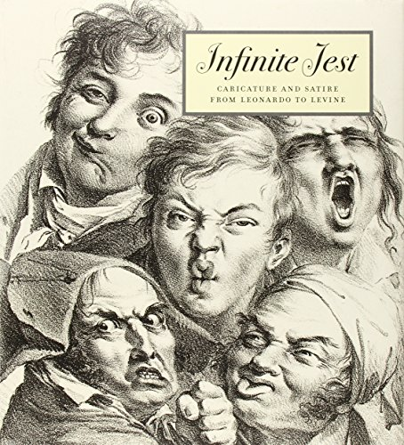 Compare Textbook Prices for Infinite Jest: Caricature and Satire from Leonardo to Levine 1st Edition Edition ISBN 9780300175813 by Constance C. McPhee,Nadine M. Orenstein