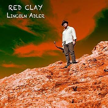 Red Clay (feat. Erik Jekabson, Mike Blankenship, Scott Thompson & Aaron Green)