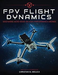 FPV Flight Dynamics: Mastering Acro Mode on High-Performance Drones