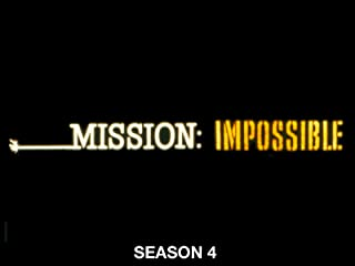Mission Impossible Season 4