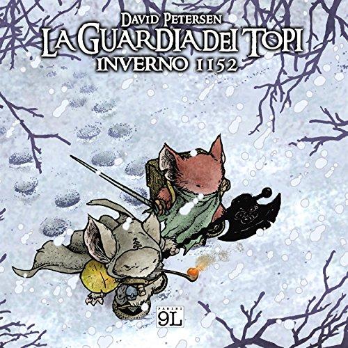 La guardia dei topi. Inverno 1152 (9L)