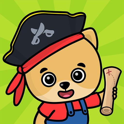 Juegos para niñas y niños de 2 - 5 años
