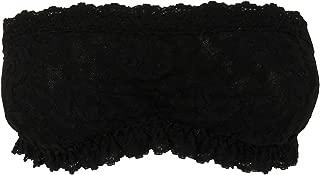 Women's Signature Lace Bandeau Bralette