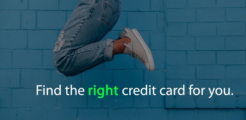 Silver Credit - Find, Compare and Apply for the Credit Card that's right for You
