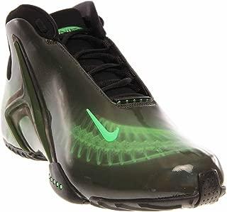 Zoom Hyperflight Premium Men's Shoes Black/Poison Green 587561-001