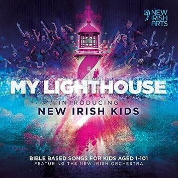 My Lighthouse: Introducing New Irish Kids