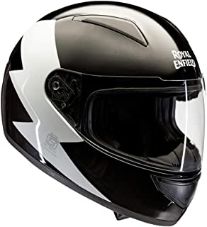 Royal Enfield Bolt FF Helmet Black L-600 mm