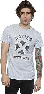 Marvel hombre X-Men Xavier Institute Camiseta