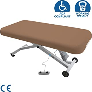 Best massage table hydraulic lift Reviews
