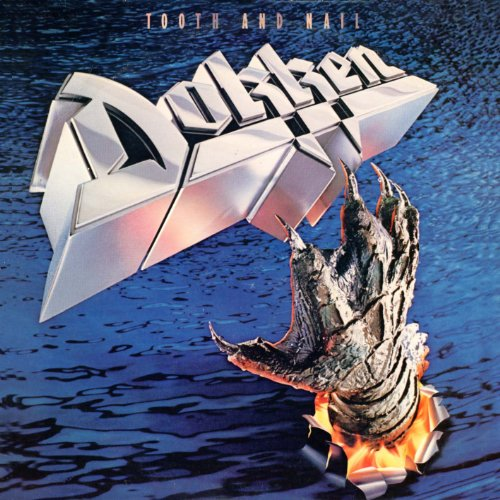 Dokken: Tooth and Nail (Lim.Collector'S Edition) (Audio CD (Limited Collector's Edition))