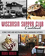 Best wisconsin supper club cookbook Reviews
