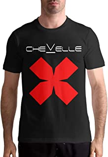 Best chevelle band apparel Reviews