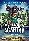 El mensajero de Agartha 1- Zombies par Mendoza