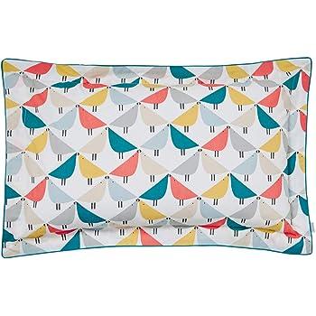 Lintu Oxford Pillowcase Dandelion and