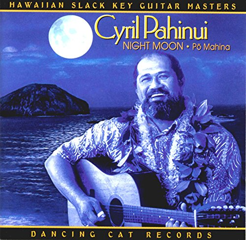 Night Moon - Pö Mahina (1998) US Import