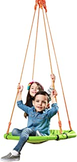 Best spinning swing set Reviews