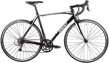 REID BR10029REI - 004 Unisex Adult Osprey Road Bike - Dark Grey, 130 x 40 x 20