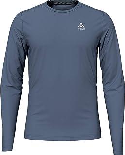 T-Shirt L/S Crew Neck F-Dry Camiseta, Hombre