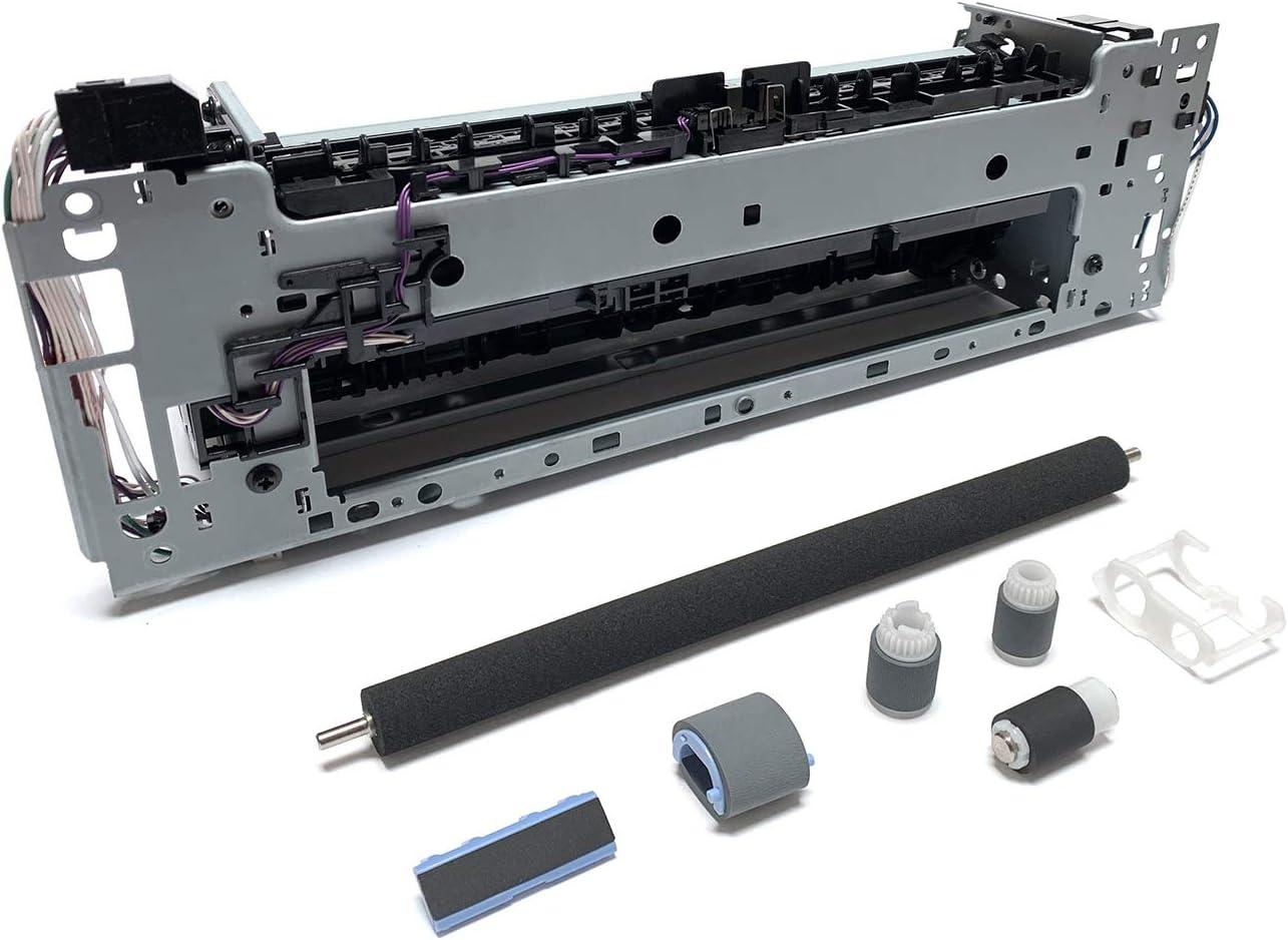 Altru Print RM2-6431-MK-AP Simplex Fuser Maintenance Kit for HP Color Laserjet Pro M452, M477 (110-120V) Includes RM2-6455 Transfer Roller and Tray 1-2 Rollers